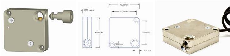 serrure extension mutli poitns proximit pour des serrures. Black Bedroom Furniture Sets. Home Design Ideas